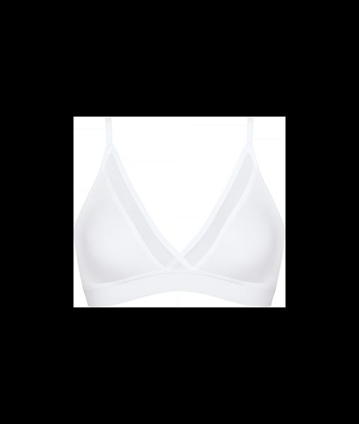 Sloggi Ever Fresh Crop Top Cors/é para Mujer